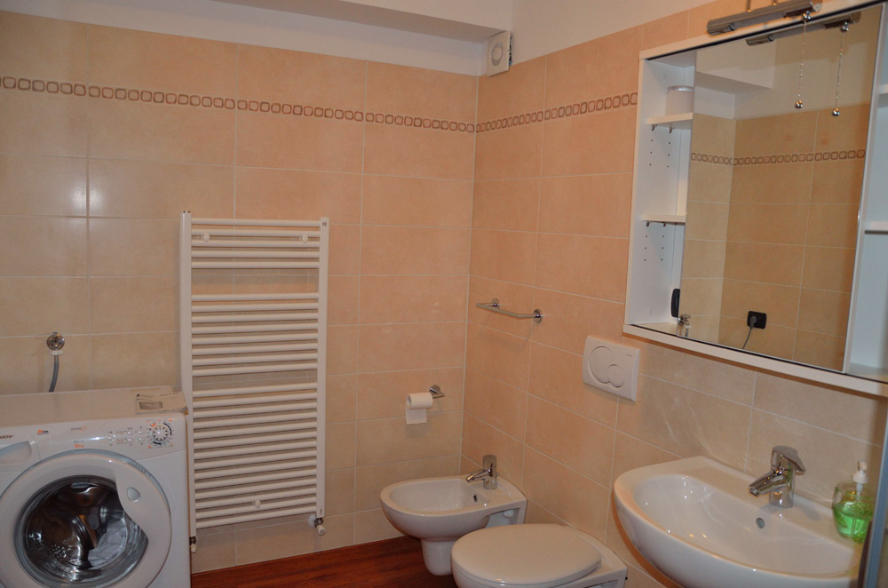 I Bagni  del Bed & Breakfast